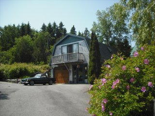 Romantic Suite - Stonington vacation rentals