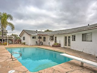 NEW! 4BR Bonita House w/ Private Pool and Views! - Bonita vacation rentals