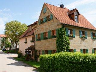 """Ferienhaus Eitel -  """"Seeblick"""" - Spalt vacation rentals"""