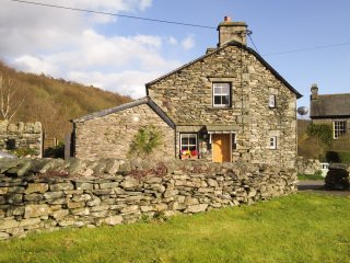LLH56 Cottage in Satterthwaite - Satterthwaite vacation rentals