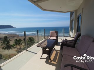 Diamante del Sol Jaco - 4 Bedroom Penthouse 702N - Jaco vacation rentals