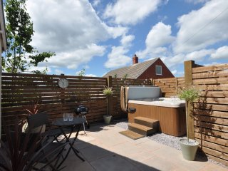 Perfect House with Internet Access and Hot Tub - Cinderford vacation rentals
