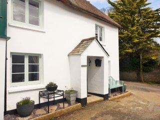 50203 Cottage in Dartmoor Nati - Northlew vacation rentals