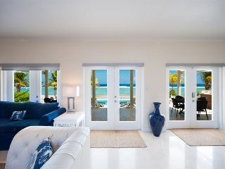 "4BR ""In Harmony,"" A Luxury Cayman Villas Property - 20% OFF SPECIAL! - Bodden Town vacation rentals"