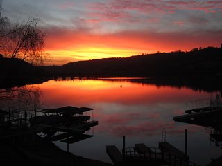 On the Shoreline of Tulloch Lake!  Fish, Swim or relax from your own dock! - Jamestown vacation rentals