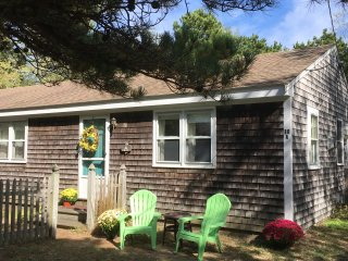 Vacation rentals in Cape Cod