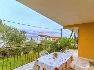 Apartments Milka - 27741-A1 - Slatine vacation rentals