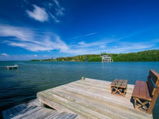 Casa Sierra Suite A, West End, Free airport pickup Kayaks & snorkle gear - West End vacation rentals