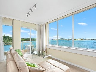 RAG05 - Waterfront Apartment, Unbelievable Views - Mosman vacation rentals