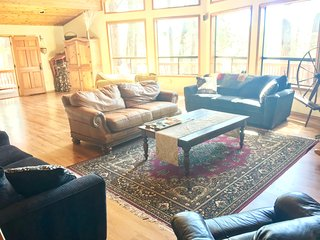 4 bedroom House with Deck in Munds Park - Munds Park vacation rentals