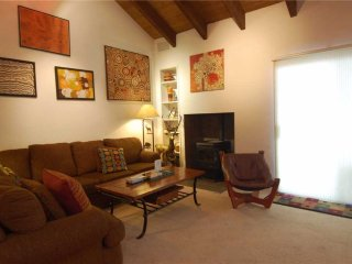 #89 Sanctuary - Mammoth Lakes vacation rentals