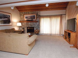 #219 Solitude - Mammoth Lakes vacation rentals