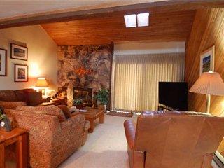 #228 Solitude - Mammoth Lakes vacation rentals