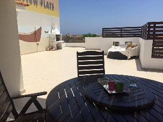 3 Bed Luxury Penthouse - Oroklini vacation rentals