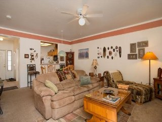 Beautiful Condo located in the center of West Sedona! COLUMBINE - S078 - West Sedona vacation rentals