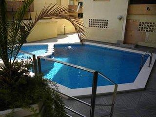 135 - ZURBARAN. Apartment 50m from the main beach of Salou. - Salou vacation rentals