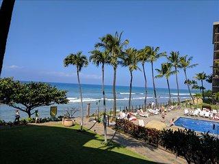 Maui Westside Properties: Kaanapali Shores 259 - Ka'anapali vacation rentals