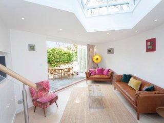 Crescent Cottage - Bath vacation rentals