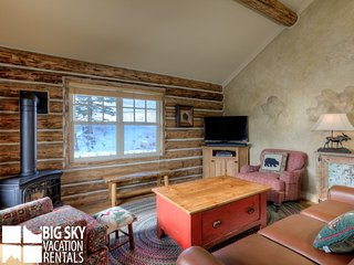 Big Sky Moonlight Basin | Cowboy Heaven Cabin 82 Cowboy Heaven - Big Sky vacation rentals