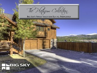 Big Sky Resort | Black Eagle Lodge 16 - Big Sky vacation rentals
