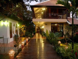 Dreamcatchers B&B - Chiang Mai vacation rentals
