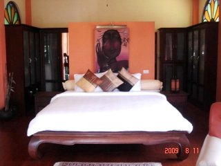 Your Dream Suite room - Chiang Mai vacation rentals