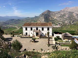 Nice 1 bedroom Bed and Breakfast in Valle de Abdalajis - Valle de Abdalajis vacation rentals