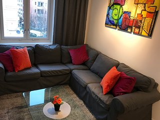 Sonderland Apartments - Smalgangen 19 - Oslo vacation rentals