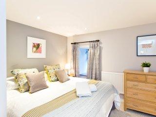 Cruck'd Barn - Hurdlow vacation rentals