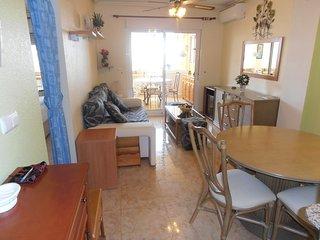 Zuidgericht appartement Torrevieja 5 - Torrevieja vacation rentals
