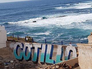 CHARMING COTILLO - El Cotillo vacation rentals