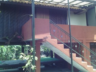 For rent Authentic Balinese Bungalow Munduk - Munduk vacation rentals