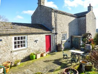 PARK LODGE, detached, traditonal, dog-friendly, in Marrick, Reeth, Ref 938171 - Grinton vacation rentals
