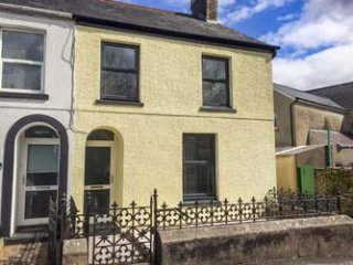 HYWYL COTTAGE, end-terrace, open plan, 3 bedrooms, in Whitland, Ref 950394 - Whitland vacation rentals