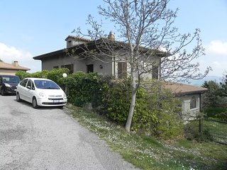 1 bedroom Bed and Breakfast with Internet Access in San Leo - San Leo vacation rentals