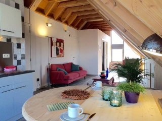 1 bedroom Condo with Central Heating in Heks - Heks vacation rentals