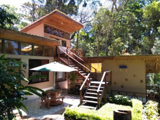 Melvin´s House Private room in the Forest! - Monteverde Cloud Forest Reserve vacation rentals