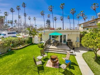 Pacific Beach House - Pacific Beach vacation rentals