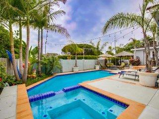 La Jolla Palms - La Jolla Vacation Rental - La Jolla vacation rentals