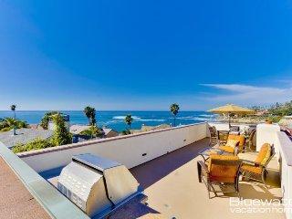 Villa Pacifica - La Jolla Luxury Vacation Rental - La Jolla vacation rentals