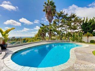 Bluewater Shores La Jolla - Pool, Spa and Ocean Views - La Jolla vacation rentals