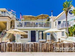 San Luis Rey I - South Mission Beach Vacation Rental - La Jolla vacation rentals