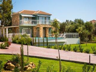 Villa Aphrodite - Svoronata vacation rentals