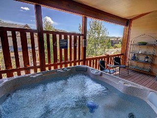 Near Resorts-Private Hot Tub-Beautifully Furnished -Great Space! (BHV5610) - Park City vacation rentals