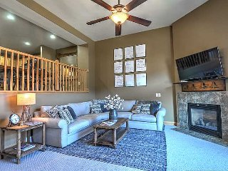 Beautifully Appointed - Great Rates - Private Hot Tub - Near Resorts (BHV5483) - Park City vacation rentals