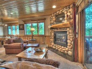 Mountain Cabin by Canyons Resort! Hot Tub! Great Location Close to Downtown - Park City vacation rentals