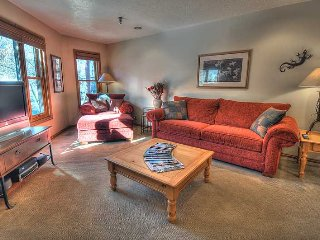 Wood Burning Fireplace -Walk to Main St.! Free Shuttle Route! Amazing Location - Park City vacation rentals
