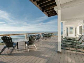 Master Lodge - 10 bedrooms, Sleeps 20 (14 in the heating season) - Covert vacation rentals