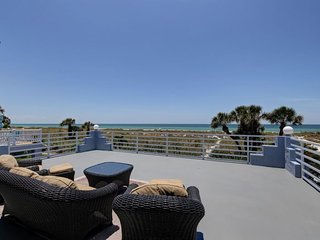 Mermaid Beach House | Beachfront private home with incredible views - Saint Pete Beach vacation rentals