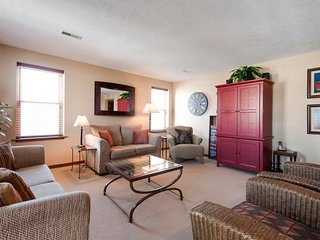 2 bedroom House with A/C in South Haven - South Haven vacation rentals